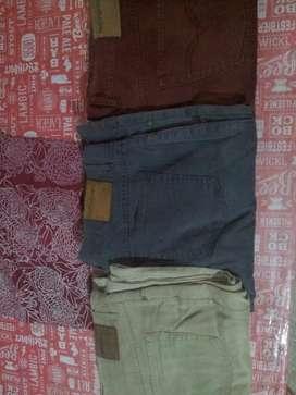 Jeans Ysl usado