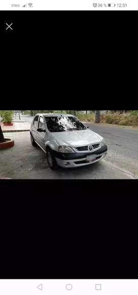 Renault Logan perfecto estado