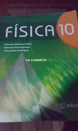 Física 10 Educar
