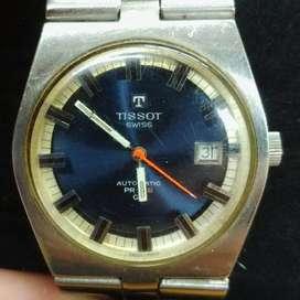 Reloj Pulsera Tissot Automátic Pr 516 Gl , permuto por celular de mi interés