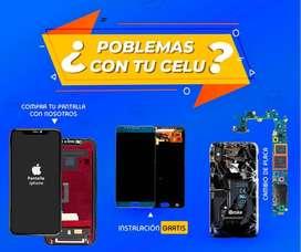 Pantalla Apple iPhone 6 Plus Nueva |  Servicio Técnico | Garantia