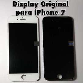 Display original de iphone 7 nuevo