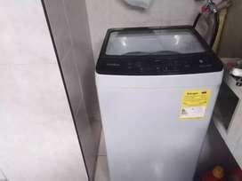 Lavadora Mabe 9 kg