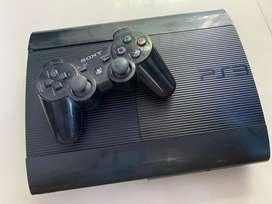Playstation 3 500gb Rf + Juegos Digitales