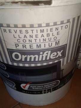 REBOQUE PLASTICO PREMIUN ORMIFLEX