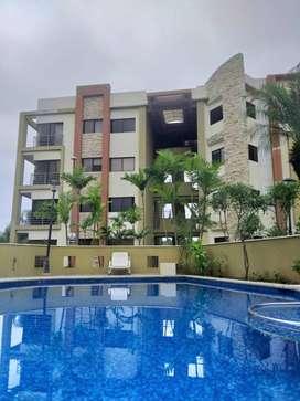 Departamento en urbanización San Felipe