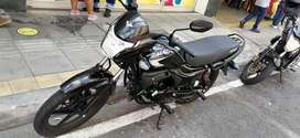 VENDO MOTO, VICTOY MACH 110