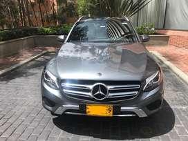 Mercedes benz glc 220d