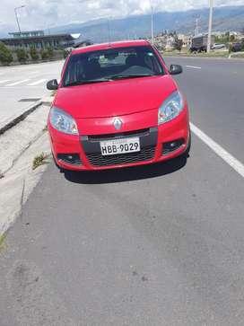 Vendo Renault Sandero 1.6 full