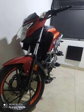 HONDA CB160F DLX 2020
