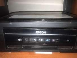 Vendo Epson L355