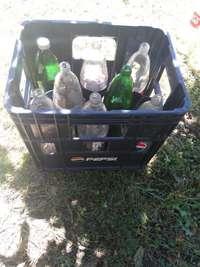 Cajon línea Pepsi con botellas de 1,25 l. 0
