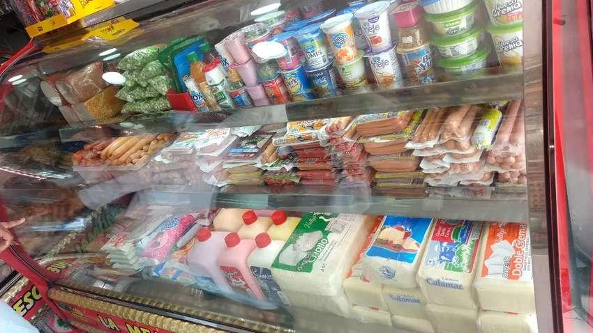 Salsamentaria avícola carnes y abarrotes 0