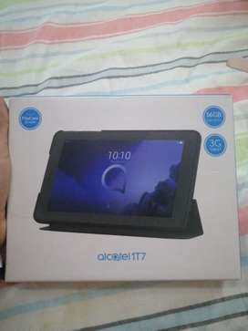 Vendo tablet 3G 16Gb