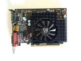 Placa de video Radeon HD 6670