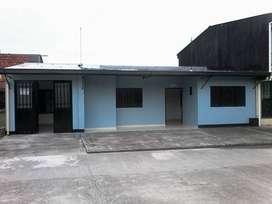 Monterrey-Casanare, Vendo/Permuto, casa bifamiliar vivienda en Bogotá