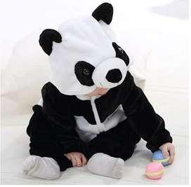 Enterizos Pijama Para Niño De Felpa Modelos Animalitos
