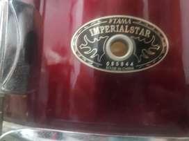Bateria Tama Imperial Star