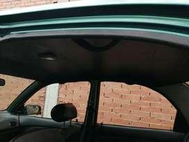 Vendo para Repuestos Mazda 121