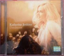 Cd Katherin Jenkins Daydream