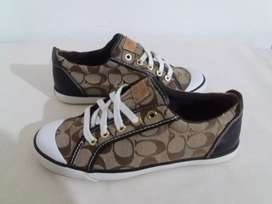Zapatillas Coach No Guess Tommy Michael Kors Mk