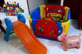 Alquilo para Fiestas Infantiles