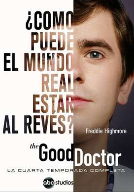 The Good Doctor Serie DVD