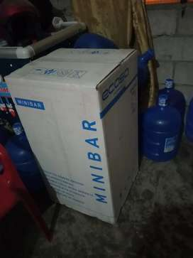 Vendo minirefrigeradora
