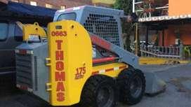 Mini Cargador Thomas S175