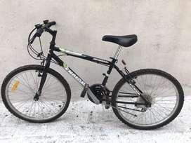 Bicicleta Enrique Safari 18 speed