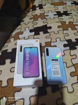 Vendo Xiaomi totalmente nuevo