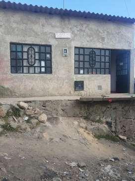 Casa económica primer piso