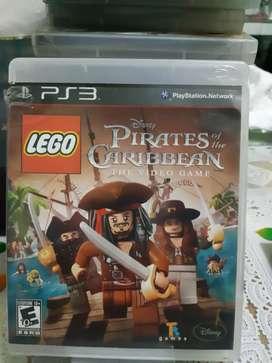 Ps3 pirates caribbean