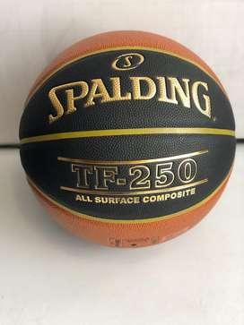 Balon de baloncesto spalding TF-250