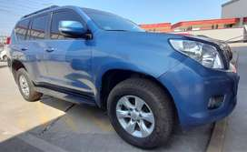 TOYOTA LAND CRUISER PRADO 2010 AT