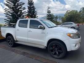 Toyota hilux vigo 3000 4x4 vencambio
