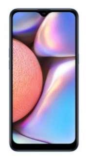 Celular SAMSUNG Galaxy A10S 32GB Azul Doble SIM