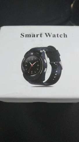 Smartwatch 2g Reloj Celular con Micro Sm