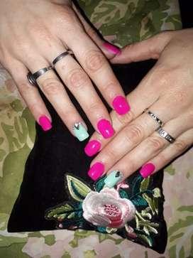 Manicuria Belleza de manos