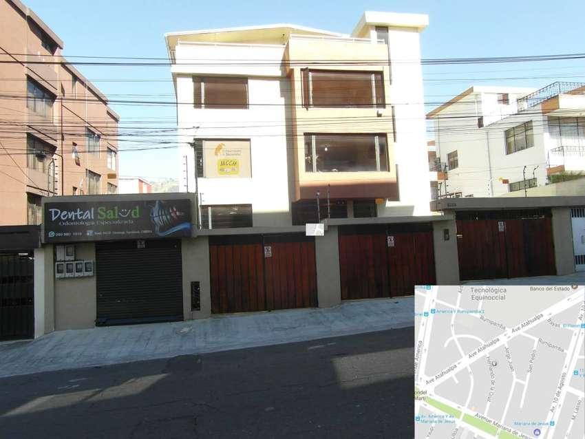 Departamento (Hernando De La Cruz Y Av. Atahualpa) cerca de Clínica Internacional 0