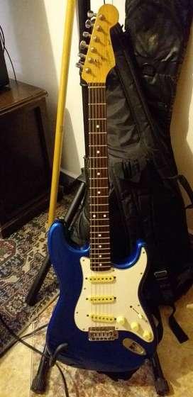 Guitarra Electrica Squier Japan 1985 Strat