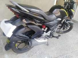 Vendo Moto Discovr 125 S t-r.