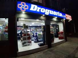 Espectacular Droguería y Minimarket