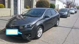 Vendo o permuto Toyota Corolla