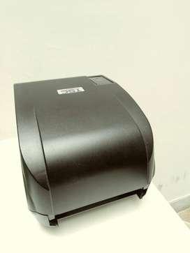 Vendo Impresora Zebra Para Etiquetas