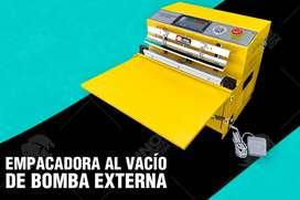 Empacadora al vacío selladora de bolsas fundas Guayaquil y Quito