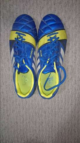Zapatos Adidas Nitrocharge 2.0