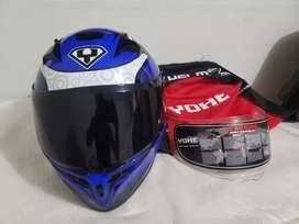 Vendo 1 casco ORIGINAL YOHE