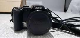 Camara Usada Nikon  Coolpix P80