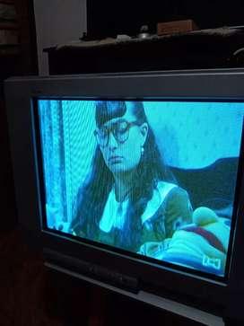 Vendo televisor sony Trinitron de 21 pulgadas